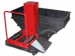 Ванна для проверки герметичности легковых и грузовых колес автомобиля Сириус