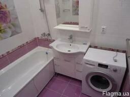 Ремонт ванной комнаты и санузла Днепропетровск.