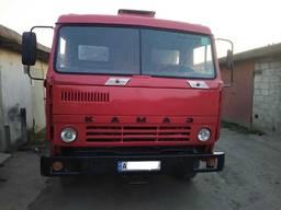 Вантажівка Камаз Самоскид 10т, 14 кубів