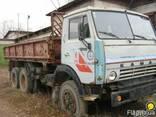 Вантажні автомобілі та спец техніку в будь-якому стані - фото 2