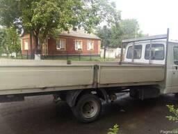Вантажні перевезення по Рівному і Україні