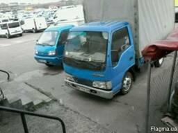 Вантажний автомобыль ФАВ1031са