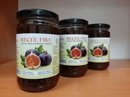 Варенье из инжира натуральное , пр-ва Албания оптом