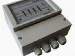 Варта 1-03 сигнализатор газа промышленный