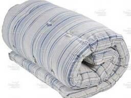 Ватный матрас ткань тик 190*70