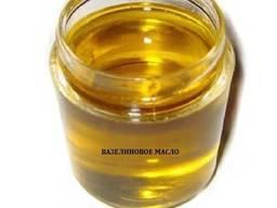 Вазелиновое масло (Среднее)