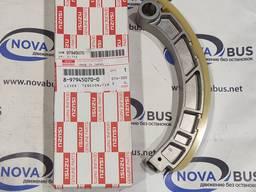 Важіль натягувача ланцюга ГРМ Isuzu 4JJ1 NMR85 NLR85 Isuzu 8979450700