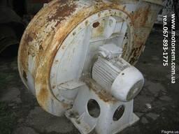 ВД-8 Вентилятор выского давления и др. ВДН-8 Цена Фото