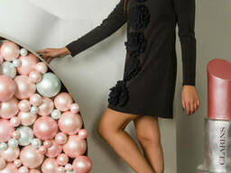 Вечернее платье с 42 по 50 размер 4 цвета
