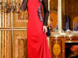 Вечернее женское платье, доставка по Украине - фото 2
