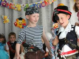 Ведущая детского дня рождения макеевка - фото 3