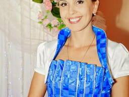 Ведущая Ольга Уварова
