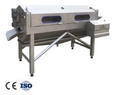 Вега МР 2500 Про машина для мойки овощей (корнеплодов)