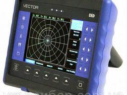 Вектор-50 - универсальный вихретоковый дефектоскоп