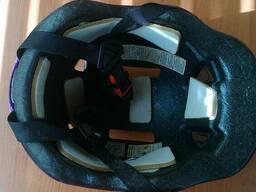 Вело шлем - фото 4