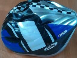 Вело шлем 54-59 см