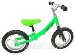 """Велобег детский Take&Ride RB-50 Classic, колеса 12"""", беговел, велобіг"""