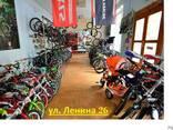 Веломагазин exVELO - фото 2