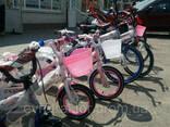 Велосипед дитячий - фото 1