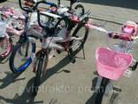 Велосипед дитячий - фото 3