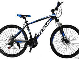 Велосипед горный 11-16 лет Titan Scorpion 26x17. Новый
