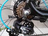 Велосипед горный Ardis Inspiron Al 29 Shimano - фото 6