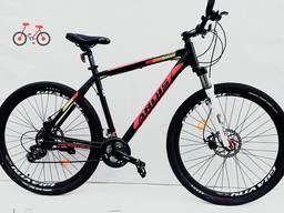 Велосипед горный Ardis Lucas Al 29 Shimano