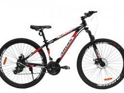 Велосипед горный Ardis Norman Al 27.5 Shimano
