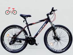 Велосипед горный Ardis Sunlight Al 26 Shimano
