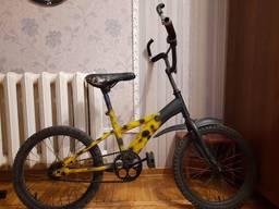 Велосипед подростковый. б\у. в хорошем состоянии, -600грн