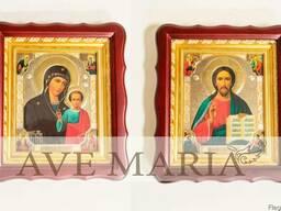 Венчальные иконы киев