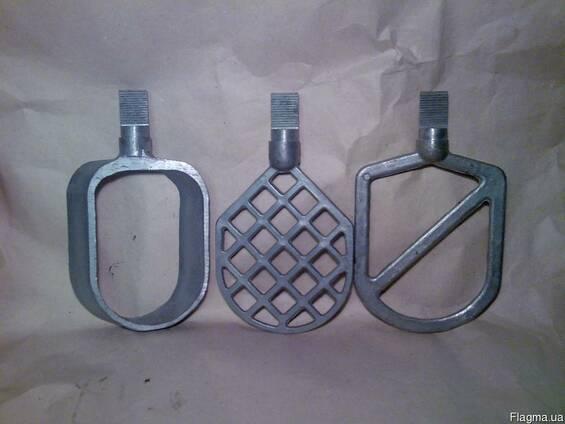 Венчики для взбивальных механизмов приводов ПУ-0,6 П-2