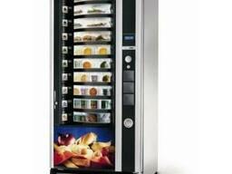 Вендінговий снековий автомат Necta Starfood