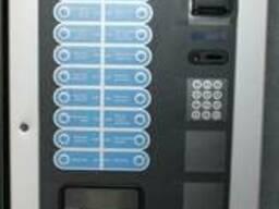 Вендинговый кофейный автомат FAS Winning E7