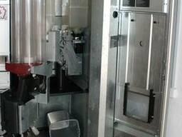 Вендинговый кофейный автомат FAS Winning E7 - фото 5