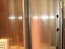 Вендинговый кофейный автомат Rheavendors Luce X2 Touch TV - фото 2