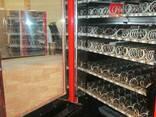 Вендинговый снековый автомат Wurlitzer 860 - фото 2