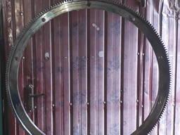 Венец зубчатый маховика 74876. 02 к дизельным двиг. 3А-6Д49