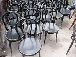 Венские стулья и другие варианты мебели в наличие
