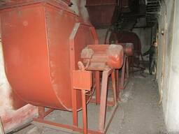 Вентелятор вц4-70