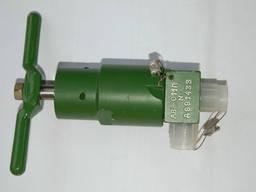 Вентиль АВ-011