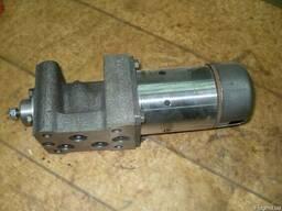 Вентиль электрогидравлический 55-335Д-00-02