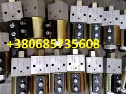 Вентиль электропневматический EV 51/2 Т 509. 84. 01. 00 ЧМЭ3