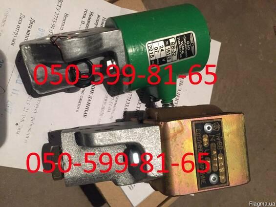 Вентиль электропневматический ВВ-32 24В,75В, 110В