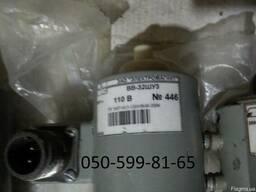Вентиль электропневматический ВВ-32Ш УЗ 110В
