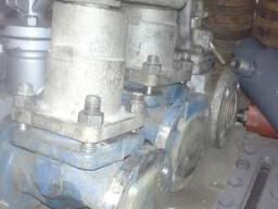 Вентиль клапан 15нж40п ду40 ру40