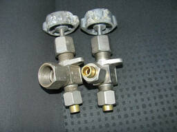Вентиль КС-7153 Клапан