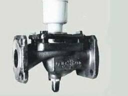 Вентиль мембранный(электроклапан) типа СВМГ Ду25-50.