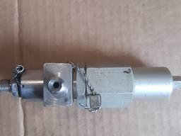Вентиль Т100(Ду4мм)Р400