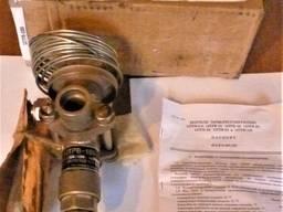 Вентиль терморегулирующий 12ТРВ-100, 1шт